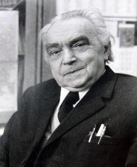 Dr. Kulin György (1905-1989)
